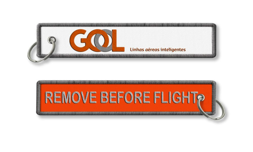 GOL-Remove Before Flight