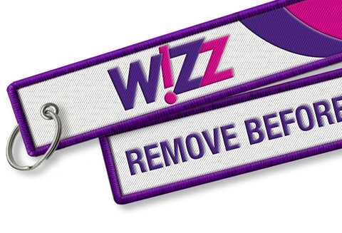 Wizzair-Remove Before Flight(OLD LOGO)