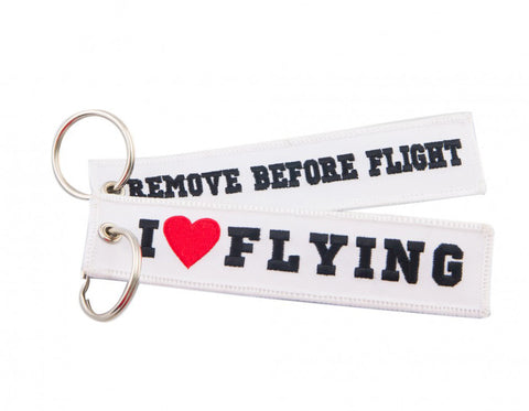I Love Flying-RemoveBeforeFlight
