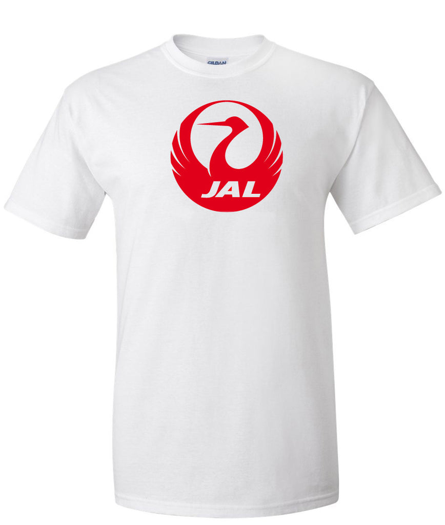 Japan Airlines-TShirt