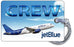 jetBlue A320 Binary Code