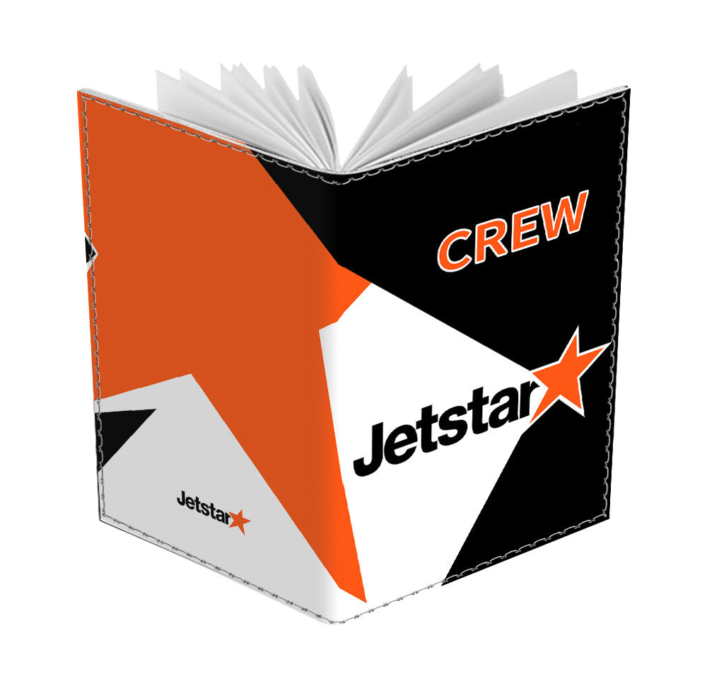 JetStar CREW - Passport Cover