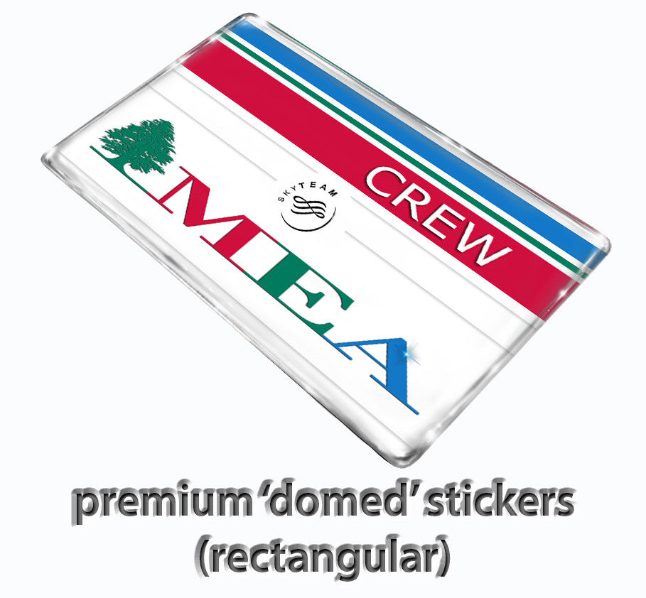 MEA Logo WHite Stickers-PREMIUM