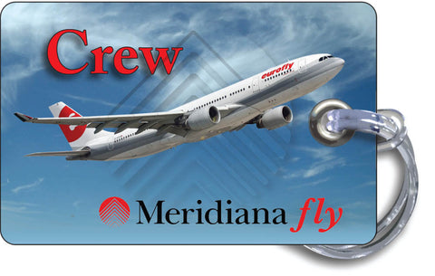 MeridianaFly- A330
