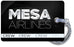 Mesa Airlines Logo Black