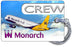 Monarch Airlines A321