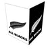 New Zealand(All Blacks)Rugby Team -Passport Cover