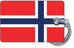 Norway Flag