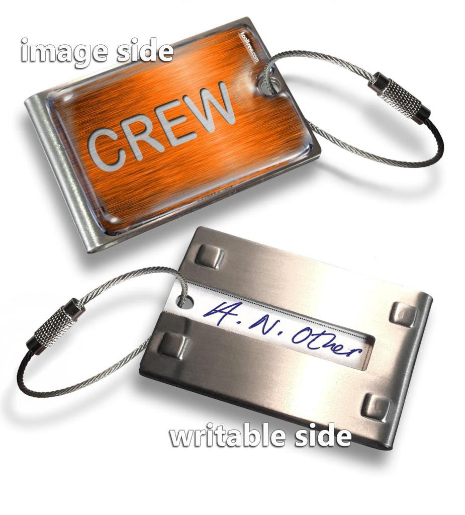 ORANGE-CREW(Writable Reverse) Tag