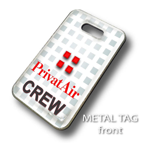 PrivatAir Logo-RED