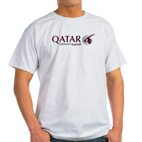 Qatar Airways-TShirt