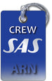SAS Portrait Blue (Base Tags)