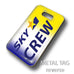 Skymark Airlines Logo-Colours
