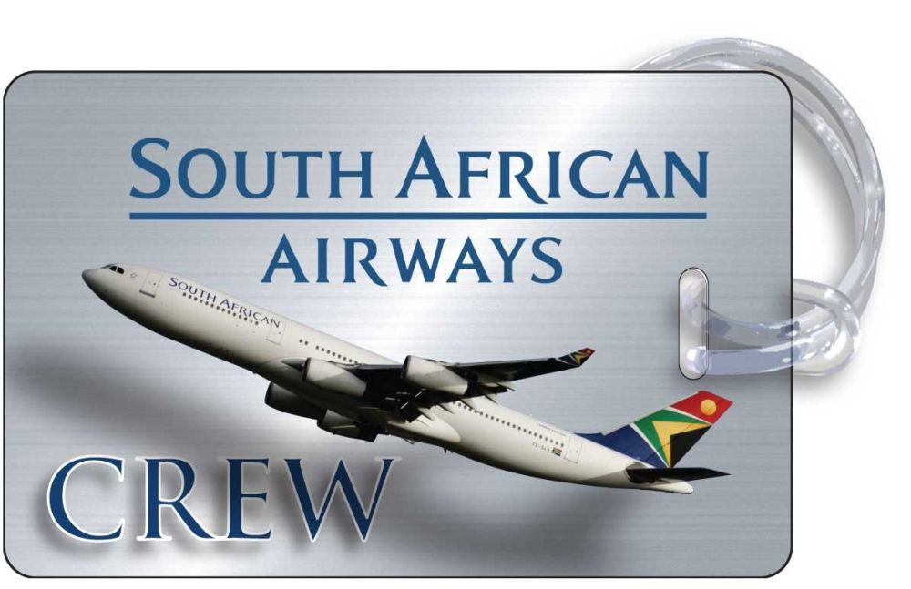South African Picture-A330