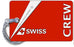 Swiss Airlines Logo RED