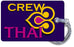 Thai Airways Landscape Purple