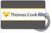 Thomas Cook (No Crew) Luggage Tag
