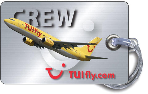TUIfly B737-Yellow