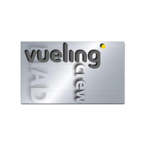 Vueling BASE-Stickers