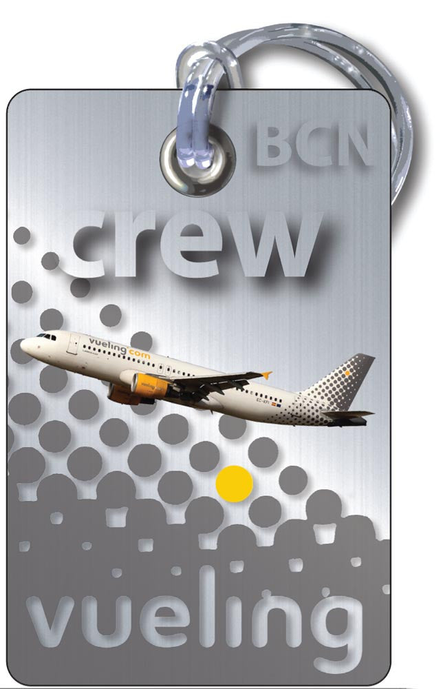 Vueling Picture 1 A320-Base Tags