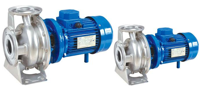 Stainless Steel Monoblock Water Pump LQF