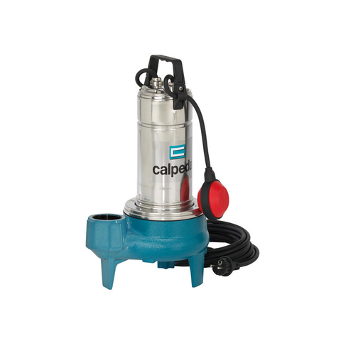 Calpeda GQSM 50-8 with Float Switch 230v