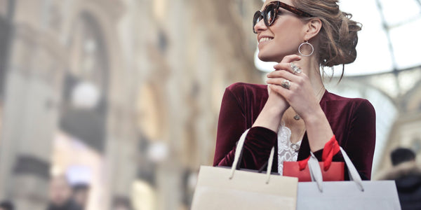 10 Tips on How to Be a Smart Shopper