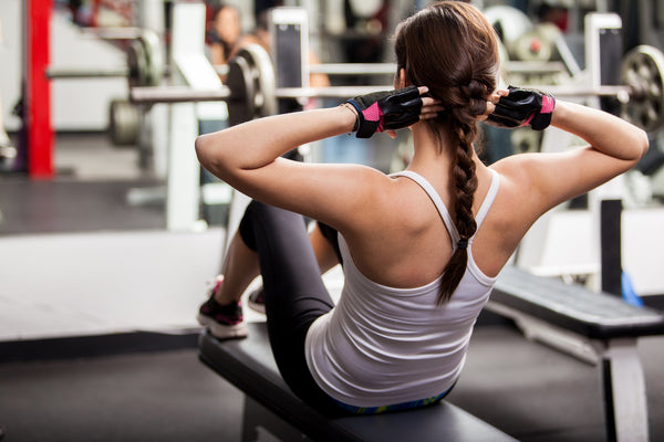 4 Common Mistakes You Should Avoid in the Gym