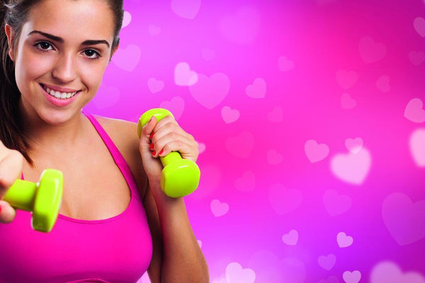 3 Fun Activities to Get Super-fit for Valentine's Day