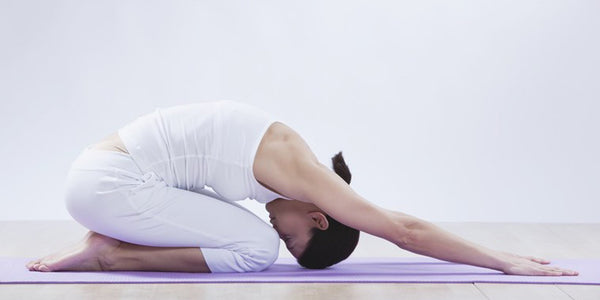 8 Reasons to Practice Yoga
