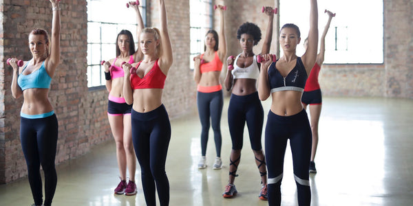 The Benefits of Sports Leggings