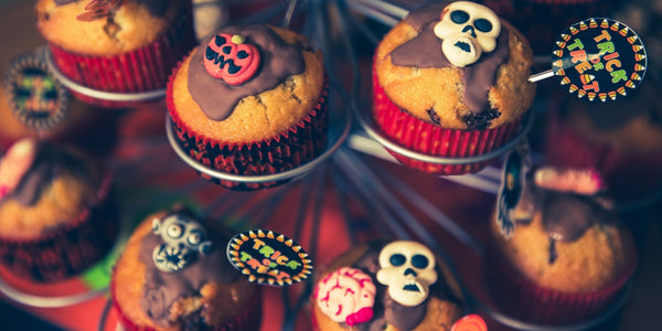 A Guide to Frightfully Fun and Healthy Halloween Treats