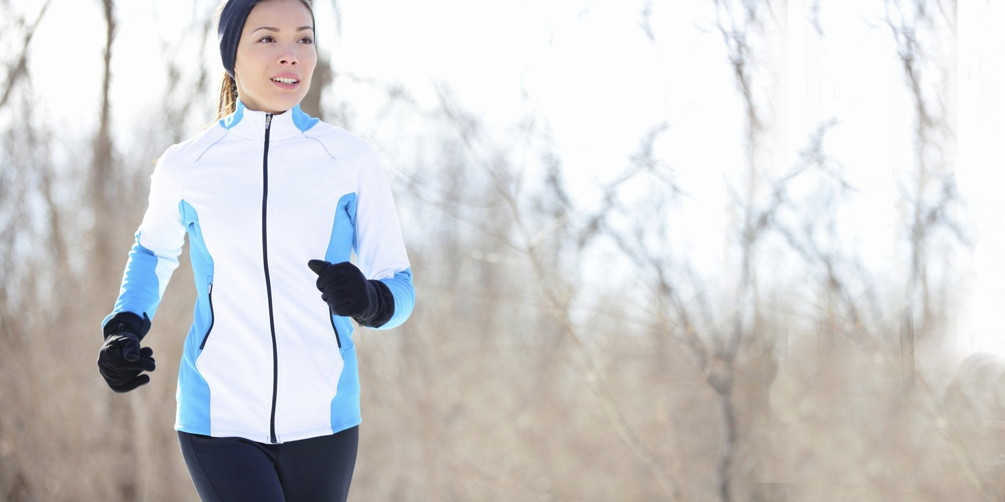 Activewear You Need to Keep You Warm During a Winter Workout