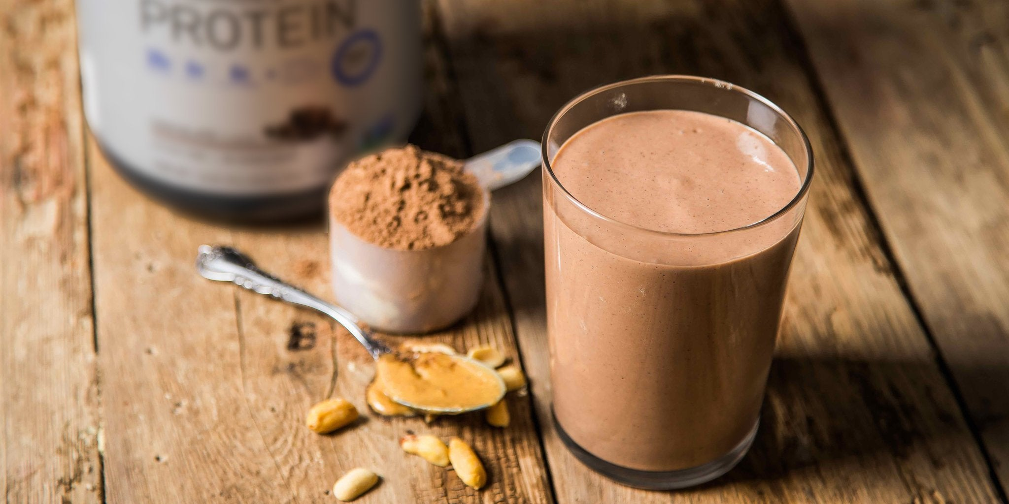 Do You Really Need Protein Powder to Build Muscle?