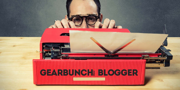 And so it begins.... The birth of the GearBunch Blog!