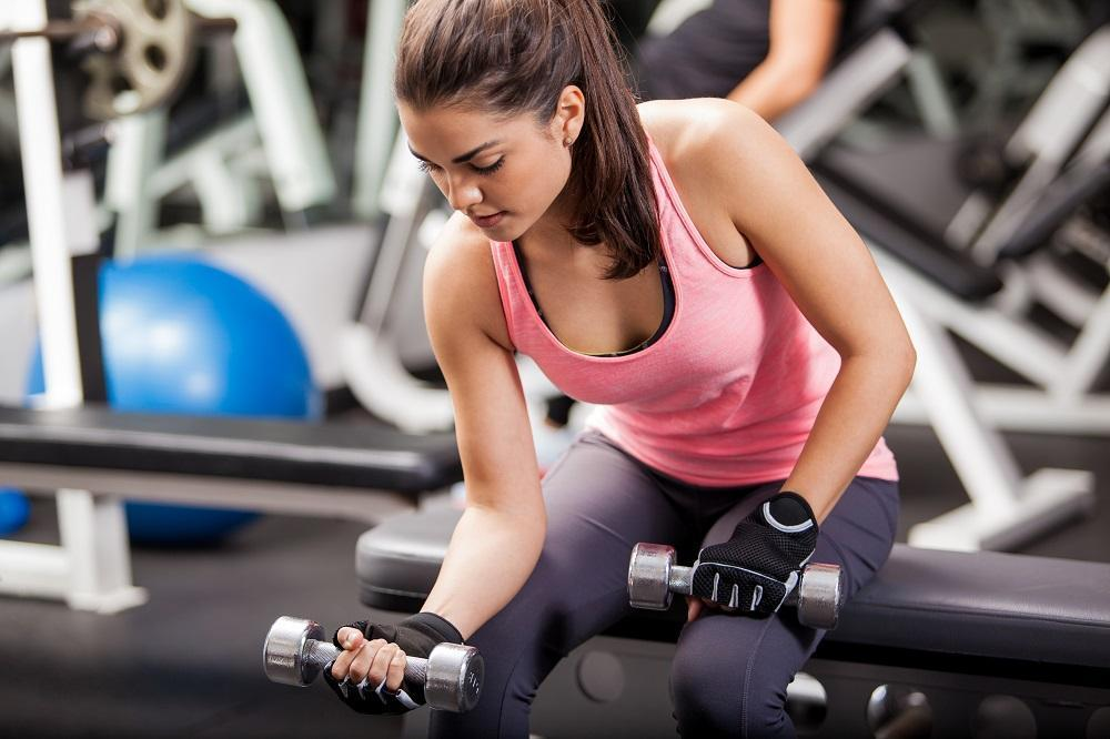 5 Reasons Why Resistance Training is Highly Beneficial for Women