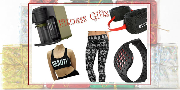Holiday Gift Ideas 2017: The Best Fitness Gifts For Women