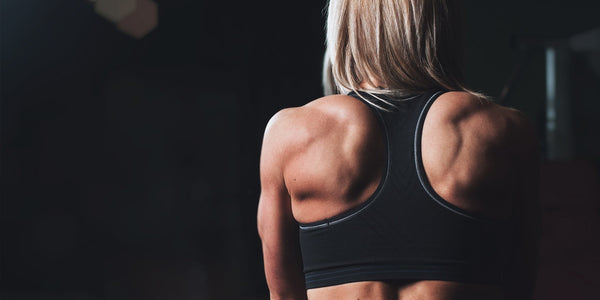 Your Guide to Choosing the Perfect Sports Bra