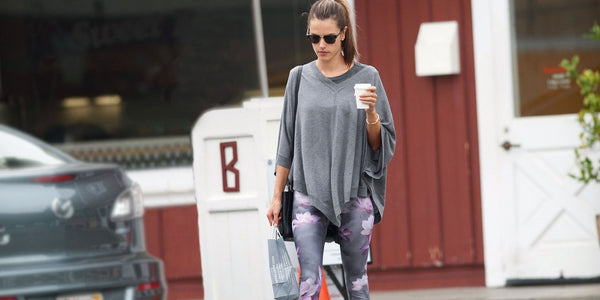 Outfit Ideas: How to Style Your Leggings
