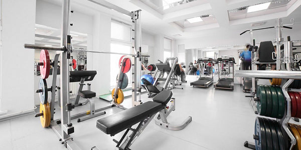 Top 5 Things to Look for When Choosing a Gym