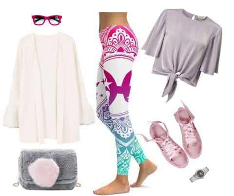 Fashion Astrology: How to Dress for Your Zodiac Sign