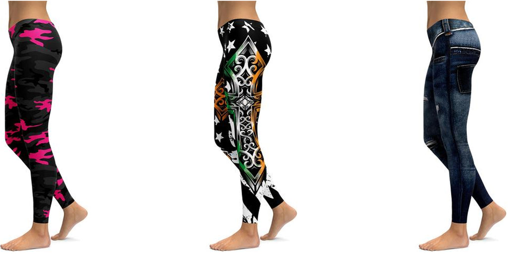 Best Selling Gear Bunch Leggings 2