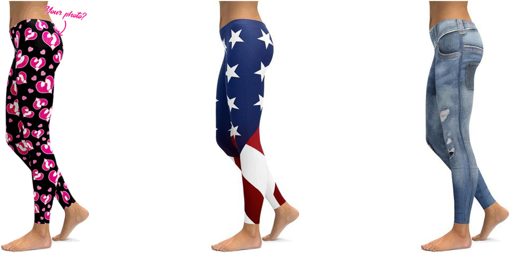 Best Selling Gear Bunch Leggings 3