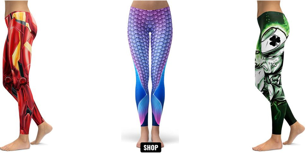 Best Selling Gear Bunch Leggings 4