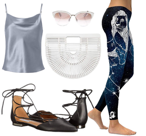 How To Dress For Your Zodiac Sign Leo