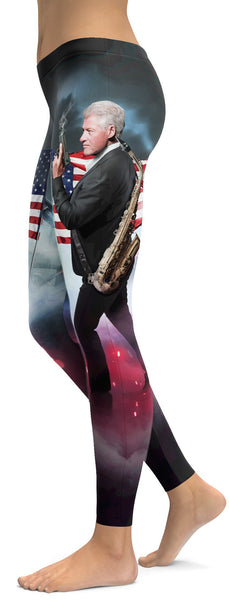 American Pride Clinton Leggings