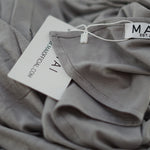 NEW | MAI Signature Premium 100% Cotton Jersey Maxi Hijab | Silver Cloud - Mai Official
