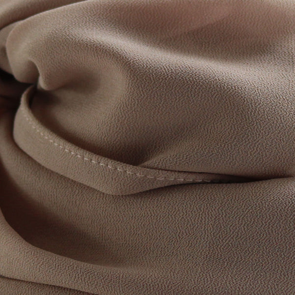 Boxed Muted Nudes Hijab Collection | Super Soft Chiffon Crepe  | The Perfect Gift Box - Mai Official