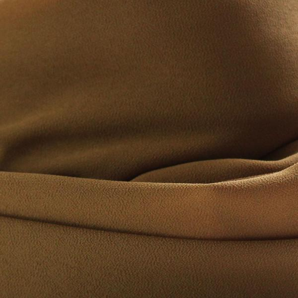 Soft Chiffon Crepe Hijab | Olive Green, Army Green, Cappuccino, Burnt Sienna - Mai Official