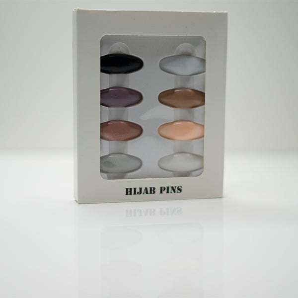 Essentials | Nude Pins Box